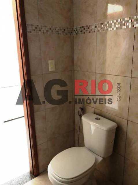 WhatsApp Image 2021-05-19 at 1 - Casa de Vila 2 quartos à venda Rio de Janeiro,RJ - R$ 220.000 - VVCV20093 - 11