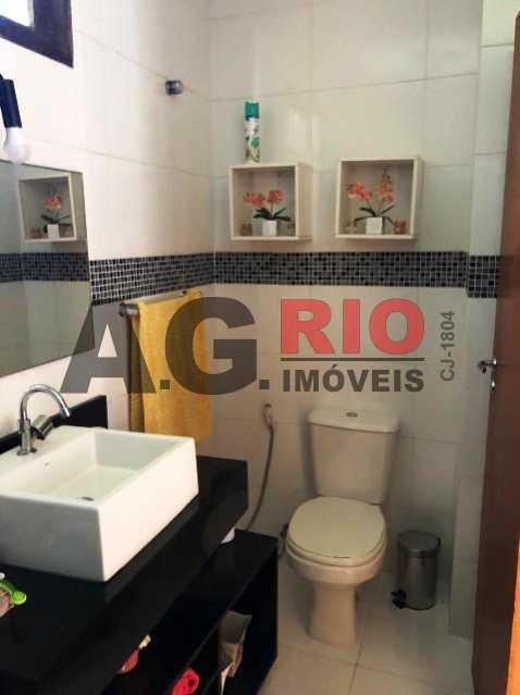 WhatsApp Image 2021-05-19 at 1 - Casa de Vila 2 quartos à venda Rio de Janeiro,RJ - R$ 220.000 - VVCV20093 - 12