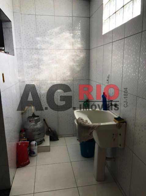 WhatsApp Image 2021-05-19 at 1 - Casa de Vila 2 quartos à venda Rio de Janeiro,RJ - R$ 220.000 - VVCV20093 - 14