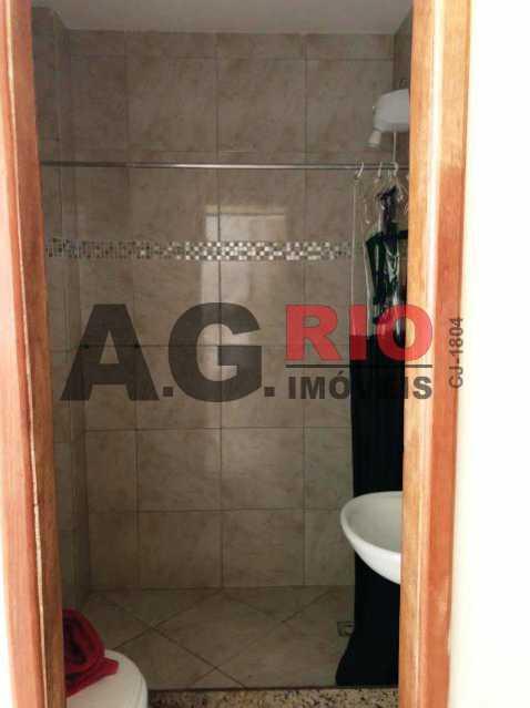 WhatsApp Image 2021-05-19 at 1 - Casa de Vila 2 quartos à venda Rio de Janeiro,RJ - R$ 220.000 - VVCV20093 - 15