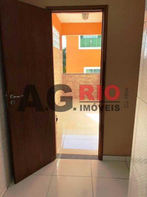 WhatsApp Image 2021-05-19 at 1 - Casa de Vila 2 quartos à venda Rio de Janeiro,RJ - R$ 220.000 - VVCV20093 - 18
