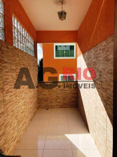 WhatsApp Image 2021-05-19 at 1 - Casa de Vila 2 quartos à venda Rio de Janeiro,RJ - R$ 220.000 - VVCV20093 - 19
