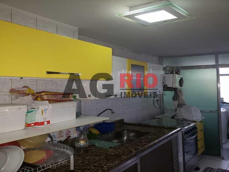 6 - Apartamento 2 quartos à venda Rio de Janeiro,RJ - R$ 250.000 - VVAP20951 - 5