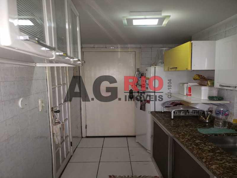 7 - Apartamento 2 quartos à venda Rio de Janeiro,RJ - R$ 250.000 - VVAP20951 - 6