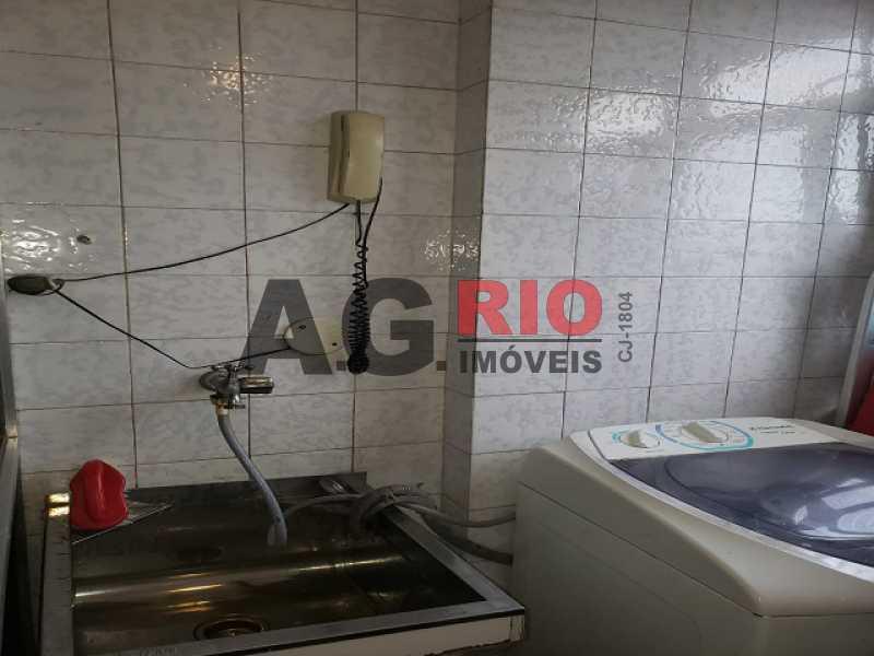 8 - Apartamento 2 quartos à venda Rio de Janeiro,RJ - R$ 250.000 - VVAP20951 - 7