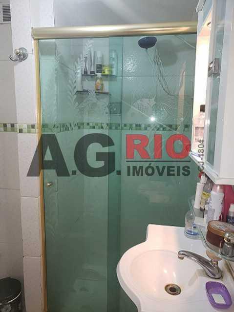 11 - Apartamento 2 quartos à venda Rio de Janeiro,RJ - R$ 250.000 - VVAP20951 - 10