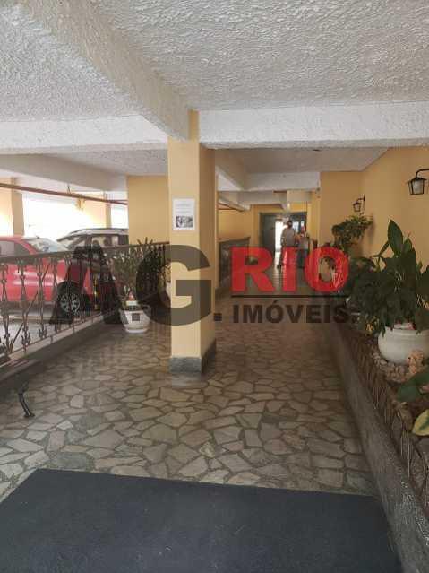 12 - Apartamento 2 quartos à venda Rio de Janeiro,RJ - R$ 250.000 - VVAP20951 - 11