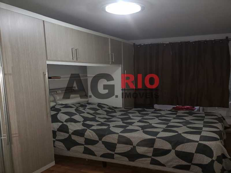 1111 - Apartamento 2 quartos à venda Rio de Janeiro,RJ - R$ 250.000 - VVAP20951 - 13
