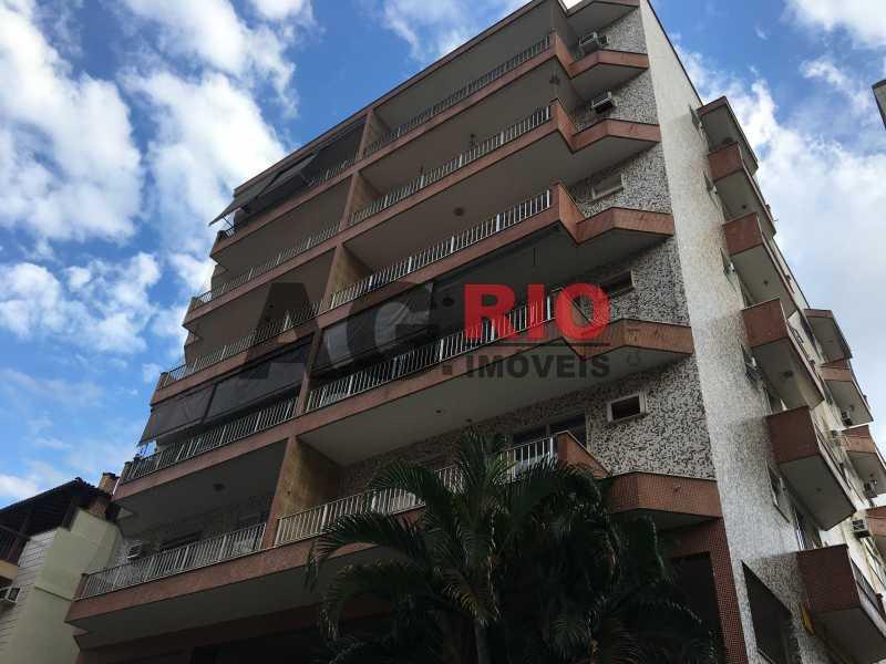 1 - Apartamento 2 quartos para alugar Rio de Janeiro,RJ - R$ 1.350 - VVAP20954 - 1