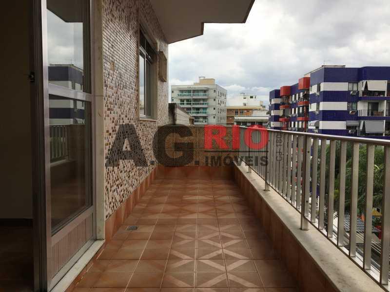 4 - Apartamento 2 quartos para alugar Rio de Janeiro,RJ - R$ 1.350 - VVAP20954 - 5