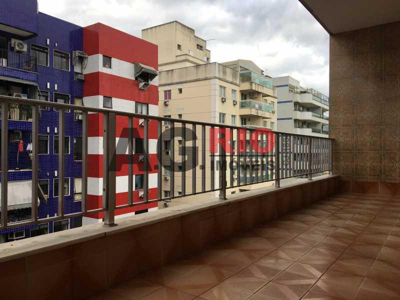 5 - Apartamento 2 quartos para alugar Rio de Janeiro,RJ - R$ 1.350 - VVAP20954 - 6