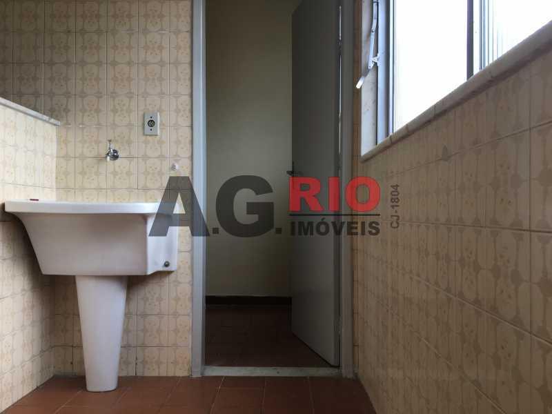16 - Apartamento 2 quartos para alugar Rio de Janeiro,RJ - R$ 1.350 - VVAP20954 - 17