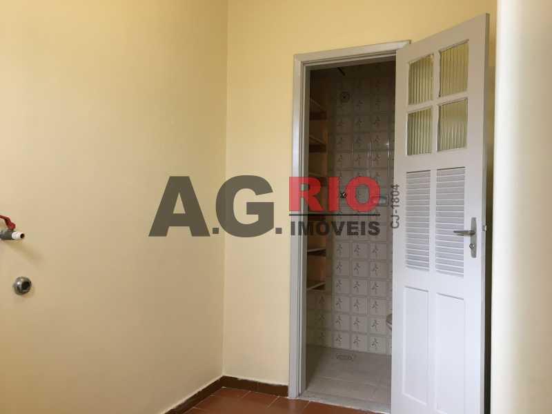 17 - Apartamento 2 quartos para alugar Rio de Janeiro,RJ - R$ 1.350 - VVAP20954 - 18