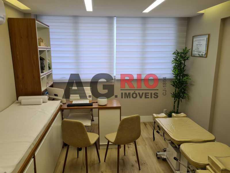 20210518_094030 - Sala Comercial 21m² à venda Rio de Janeiro,RJ - R$ 160.000 - VVSL00028 - 1