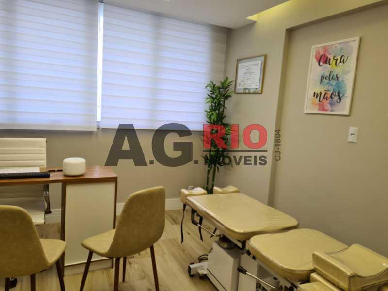 20210518_094035 - Sala Comercial 21m² à venda Rio de Janeiro,RJ - R$ 160.000 - VVSL00028 - 3