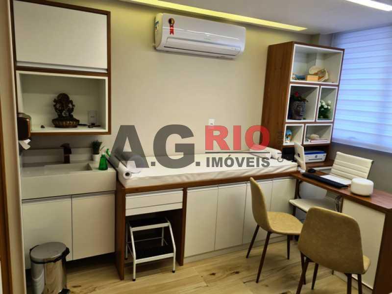 20210518_094045 - Sala Comercial 21m² à venda Rio de Janeiro,RJ - R$ 160.000 - VVSL00028 - 4