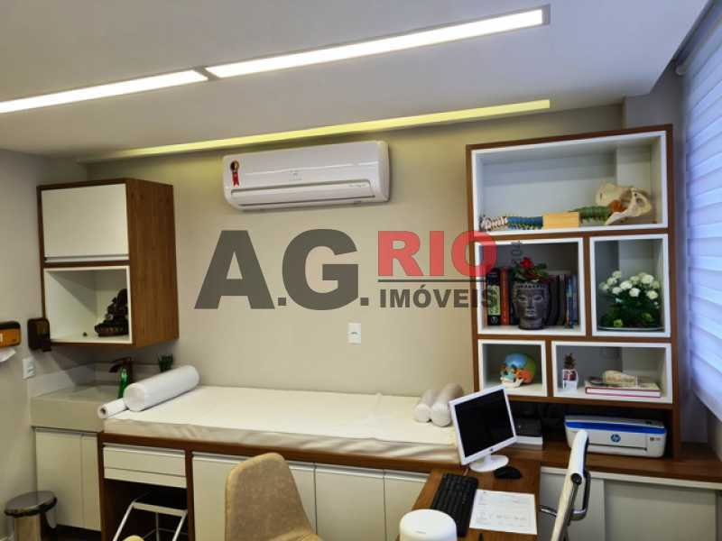 20210518_094135 - Sala Comercial 21m² à venda Rio de Janeiro,RJ - R$ 160.000 - VVSL00028 - 5