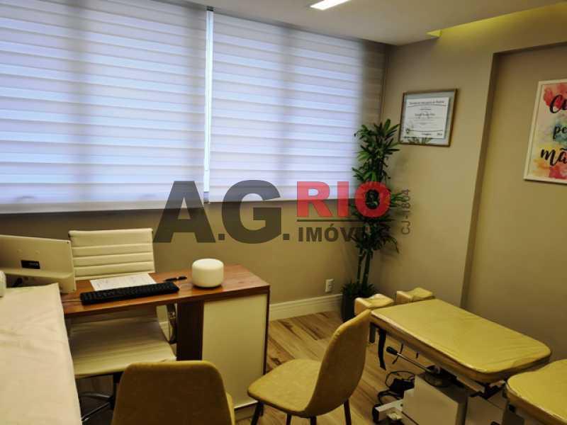 20210518_094225 - Sala Comercial 21m² à venda Rio de Janeiro,RJ - R$ 160.000 - VVSL00028 - 9