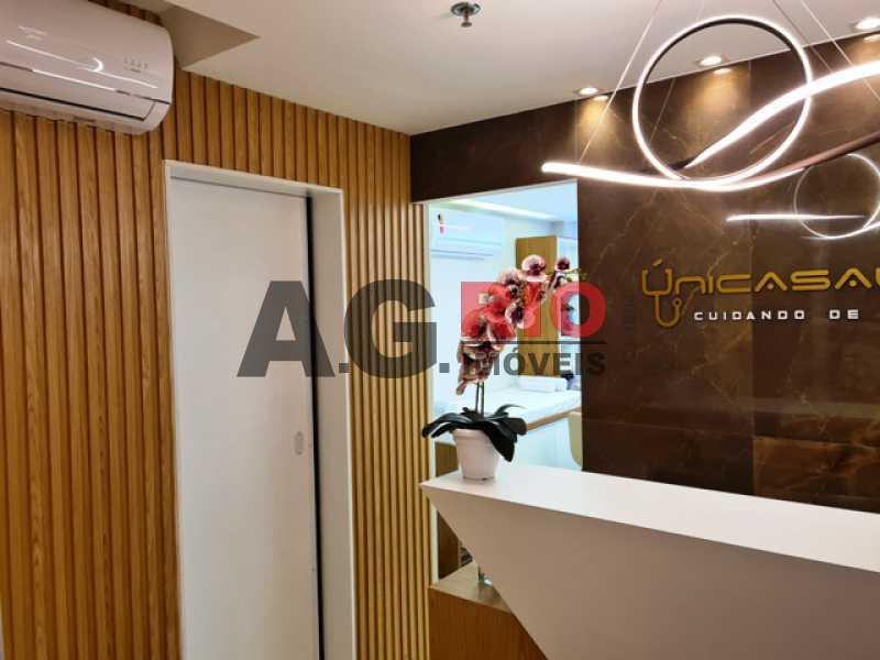 20210518_094319 - Sala Comercial 21m² à venda Rio de Janeiro,RJ - R$ 160.000 - VVSL00028 - 14