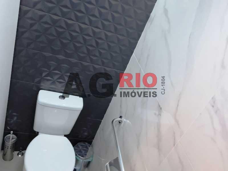 20210518_094420 - Sala Comercial 21m² à venda Rio de Janeiro,RJ - R$ 160.000 - VVSL00028 - 17