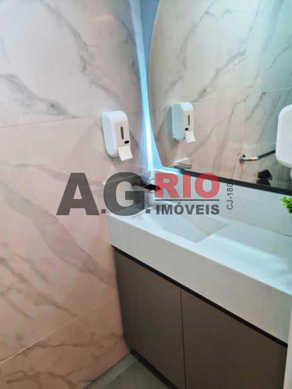20210518_094505 - Sala Comercial 21m² à venda Rio de Janeiro,RJ - R$ 160.000 - VVSL00028 - 20