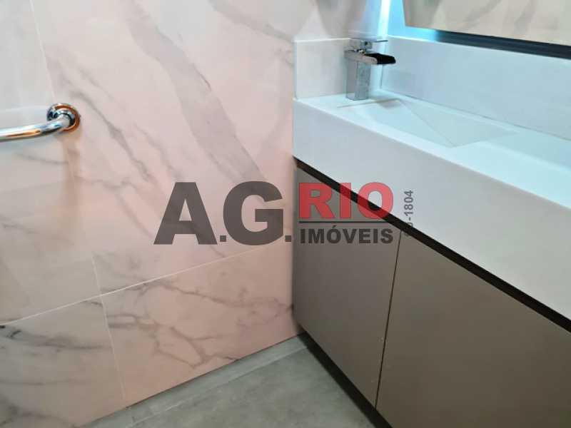 20210518_094512 - Sala Comercial 21m² à venda Rio de Janeiro,RJ - R$ 160.000 - VVSL00028 - 21