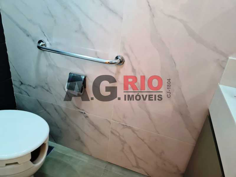 20210518_094518 - Sala Comercial 21m² à venda Rio de Janeiro,RJ - R$ 160.000 - VVSL00028 - 22