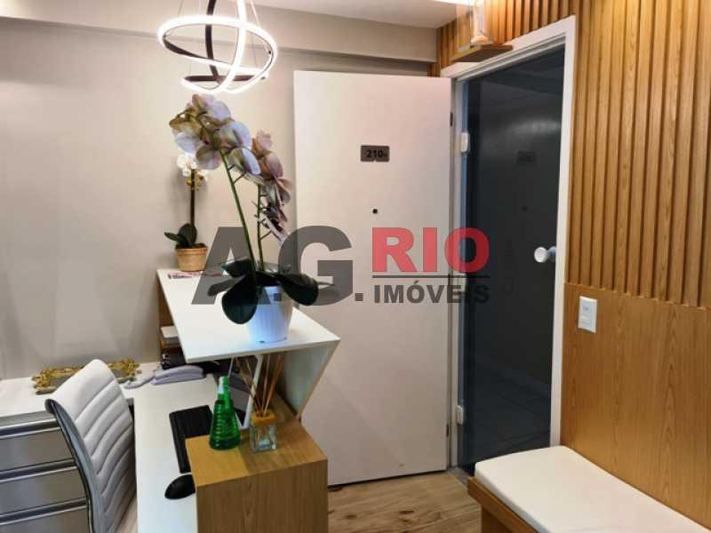 20210518_094558 - Sala Comercial 21m² à venda Rio de Janeiro,RJ - R$ 160.000 - VVSL00028 - 23