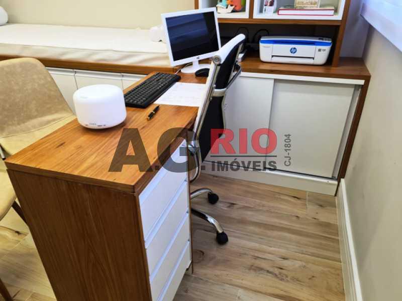 20210518_094804 - Sala Comercial 21m² à venda Rio de Janeiro,RJ - R$ 160.000 - VVSL00028 - 26