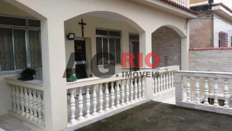 IMG-20210526-WA0004 - Casa 3 quartos à venda Rio de Janeiro,RJ - R$ 420.000 - VVCA30148 - 1