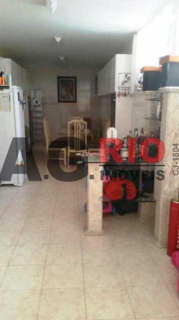 IMG-20210526-WA0010 - Casa 3 quartos à venda Rio de Janeiro,RJ - R$ 420.000 - VVCA30148 - 10