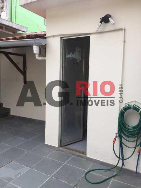 IMG-20210526-WA0045 - Casa 3 quartos à venda Rio de Janeiro,RJ - R$ 420.000 - VVCA30148 - 16
