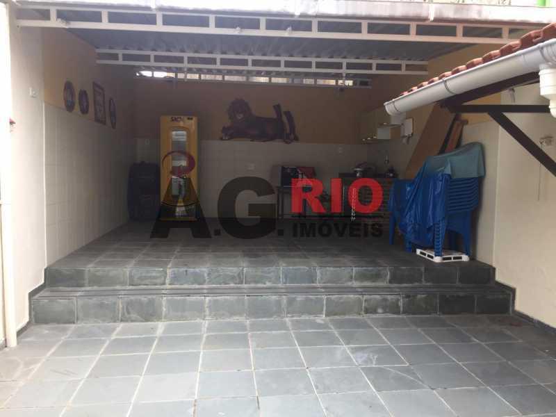 IMG-20210526-WA0044 - Casa 3 quartos à venda Rio de Janeiro,RJ - R$ 420.000 - VVCA30148 - 17