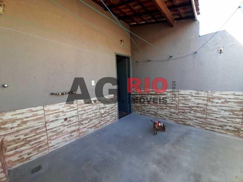 WhatsApp Image 2021-05-27 at 2 - Casa 3 quartos à venda Rio de Janeiro,RJ - R$ 460.000 - TQCA30059 - 5