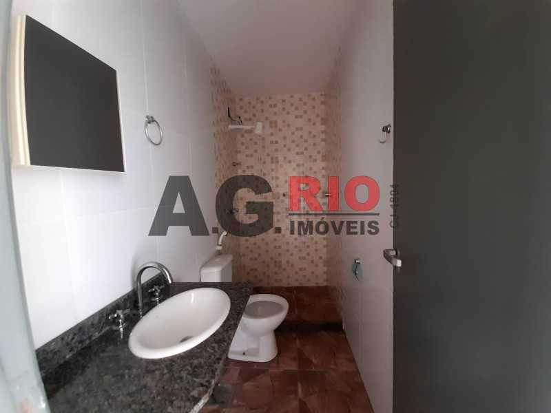 WhatsApp Image 2021-05-27 at 2 - Casa 3 quartos à venda Rio de Janeiro,RJ - R$ 460.000 - TQCA30059 - 8