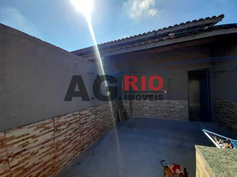 WhatsApp Image 2021-05-27 at 2 - Casa 3 quartos à venda Rio de Janeiro,RJ - R$ 460.000 - TQCA30059 - 9