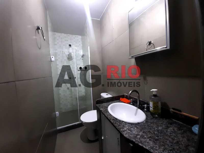 WhatsApp Image 2021-05-27 at 2 - Casa 3 quartos à venda Rio de Janeiro,RJ - R$ 460.000 - TQCA30059 - 10