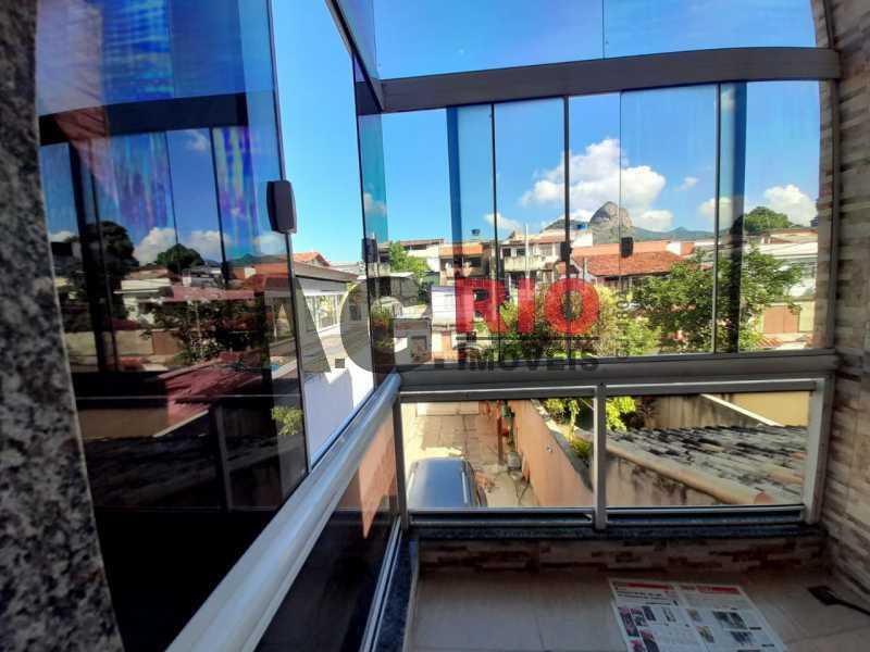 WhatsApp Image 2021-05-27 at 2 - Casa 3 quartos à venda Rio de Janeiro,RJ - R$ 460.000 - TQCA30059 - 1