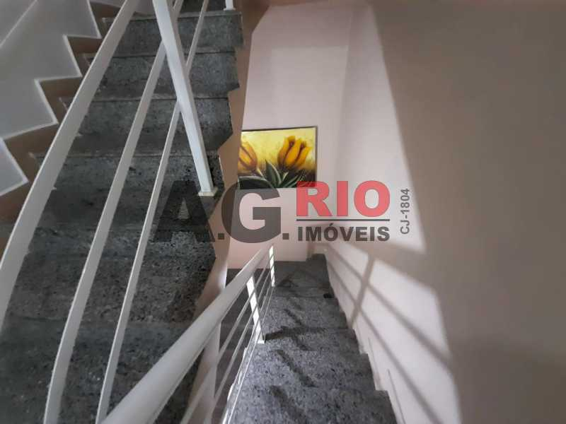 WhatsApp Image 2021-05-27 at 2 - Casa 3 quartos à venda Rio de Janeiro,RJ - R$ 460.000 - TQCA30059 - 3