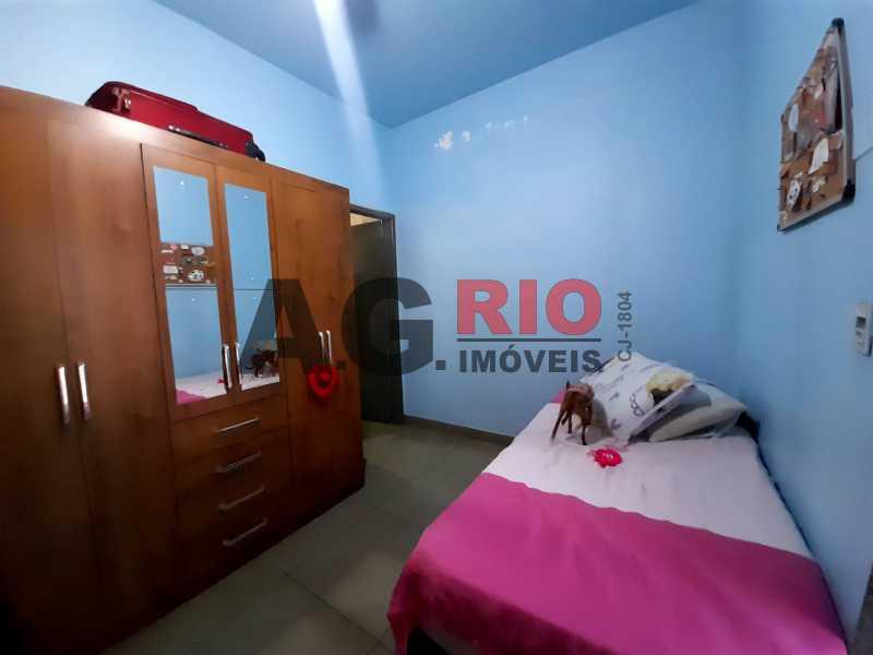 WhatsApp Image 2021-05-27 at 2 - Casa 3 quartos à venda Rio de Janeiro,RJ - R$ 460.000 - TQCA30059 - 11