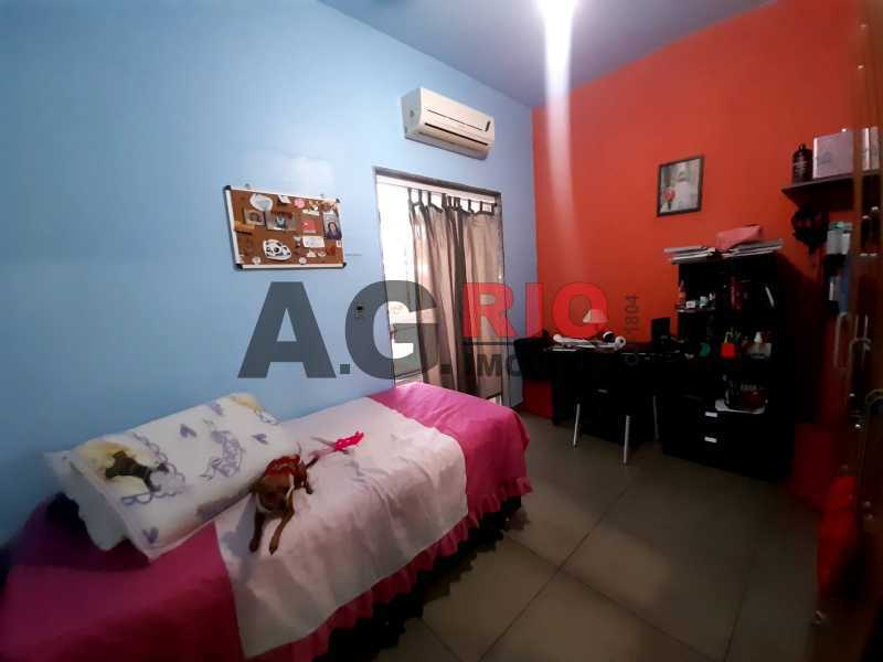 WhatsApp Image 2021-05-27 at 2 - Casa 3 quartos à venda Rio de Janeiro,RJ - R$ 460.000 - TQCA30059 - 12