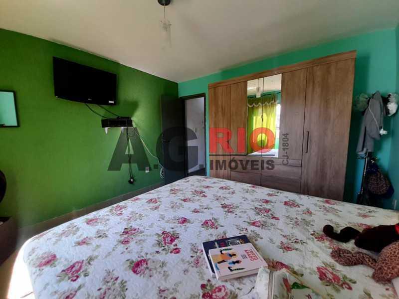 WhatsApp Image 2021-05-27 at 2 - Casa 3 quartos à venda Rio de Janeiro,RJ - R$ 460.000 - TQCA30059 - 13