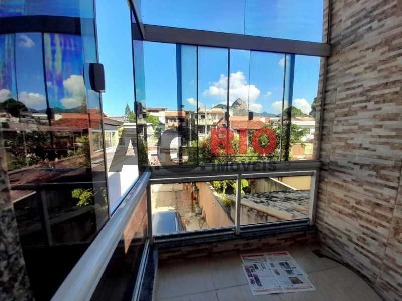 WhatsApp Image 2021-05-27 at 2 - Casa 3 quartos à venda Rio de Janeiro,RJ - R$ 460.000 - TQCA30059 - 14