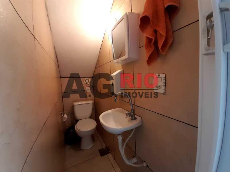 WhatsApp Image 2021-05-27 at 2 - Casa 3 quartos à venda Rio de Janeiro,RJ - R$ 460.000 - TQCA30059 - 15