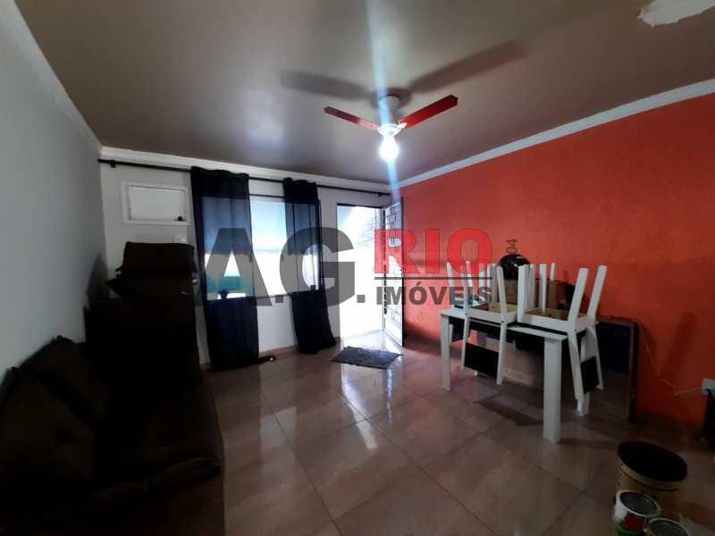 WhatsApp Image 2021-05-27 at 2 - Casa 3 quartos à venda Rio de Janeiro,RJ - R$ 460.000 - TQCA30059 - 4