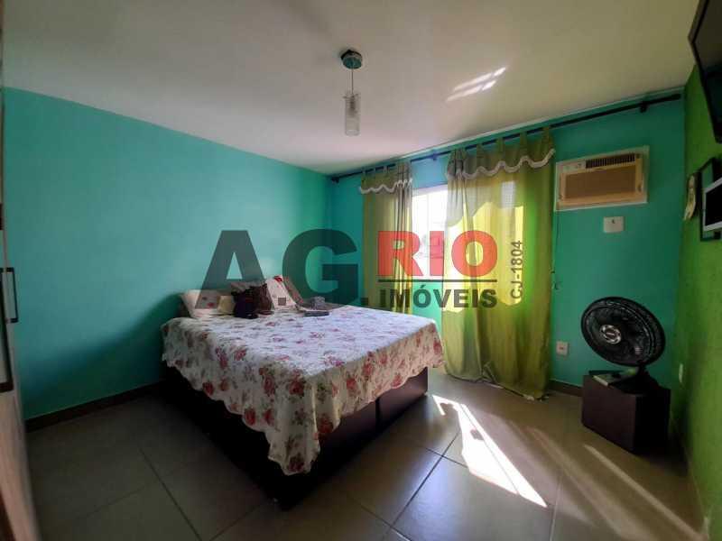 WhatsApp Image 2021-05-27 at 2 - Casa 3 quartos à venda Rio de Janeiro,RJ - R$ 460.000 - TQCA30059 - 17