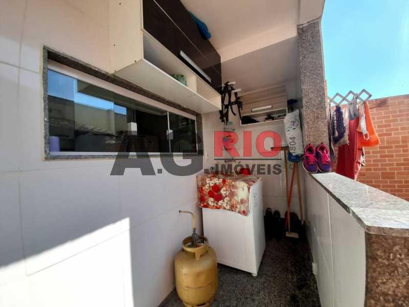WhatsApp Image 2021-05-27 at 2 - Casa 3 quartos à venda Rio de Janeiro,RJ - R$ 460.000 - TQCA30059 - 20