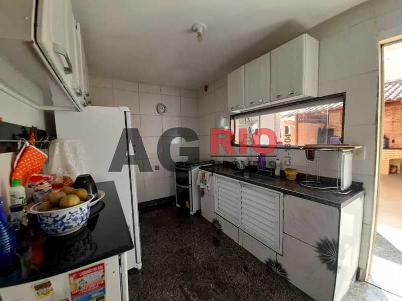 WhatsApp Image 2021-05-27 at 2 - Casa 3 quartos à venda Rio de Janeiro,RJ - R$ 460.000 - TQCA30059 - 21
