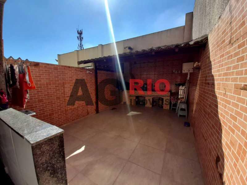 WhatsApp Image 2021-05-27 at 2 - Casa 3 quartos à venda Rio de Janeiro,RJ - R$ 460.000 - TQCA30059 - 22