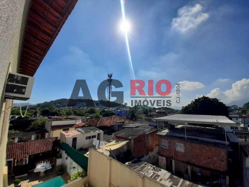 WhatsApp Image 2021-05-27 at 2 - Casa 3 quartos à venda Rio de Janeiro,RJ - R$ 460.000 - TQCA30059 - 24
